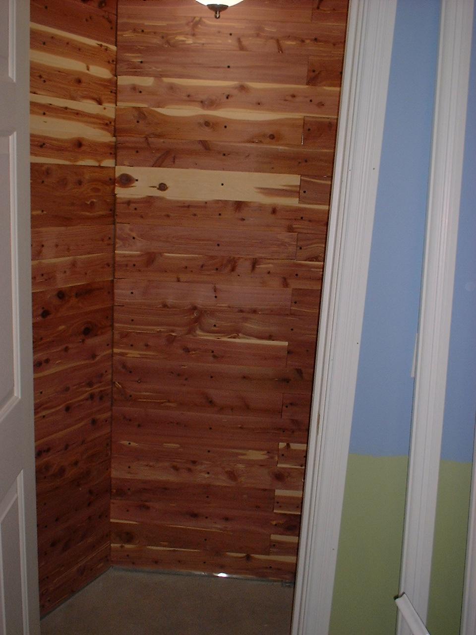 Cedar Closets 3 Nails 4 U Construction: Websites And Digital Design For The Masses