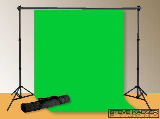Greenscreen Effects